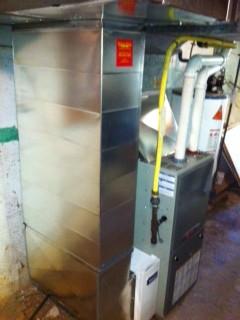 Heating Installation Amp Furnace Installation Toronto