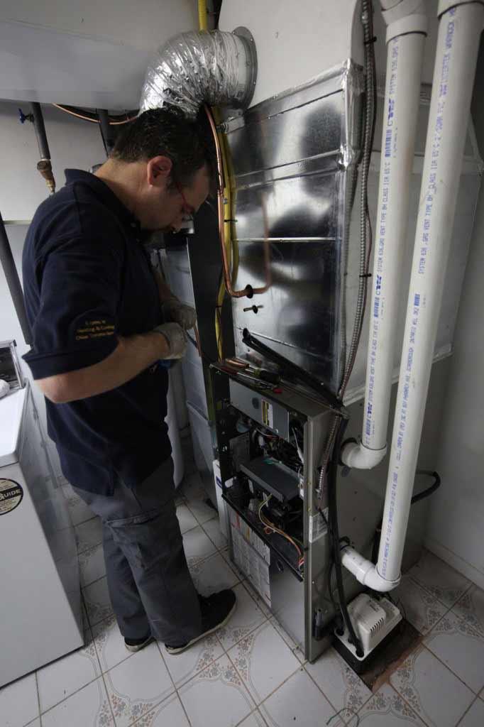 Heating System Repair Amp Furnace Repair Toronto Heat Pump